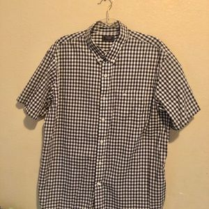 Men's Docker Button Down